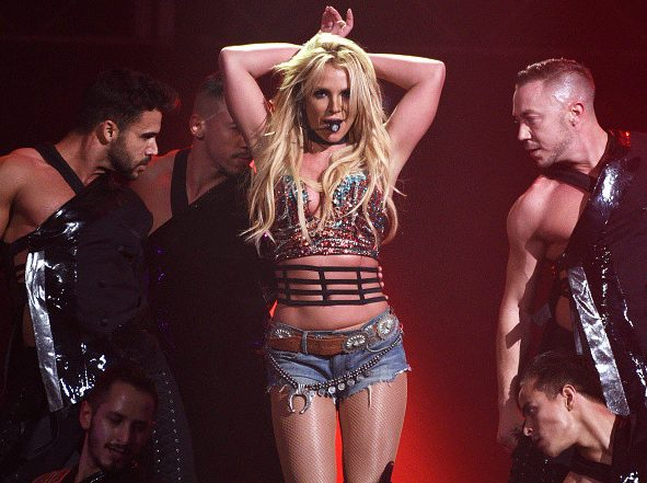 "Britney Spears's manager backtracks on retirement claims: 'I said she may never ""want"" to work again'"